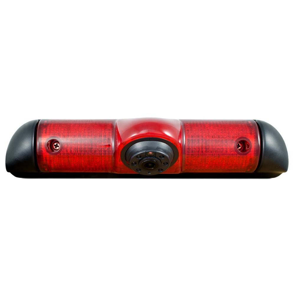 Couvací kamera SHARP PAL pro Citroën Jumper, Fiat Ducato, Peugeot Boxer