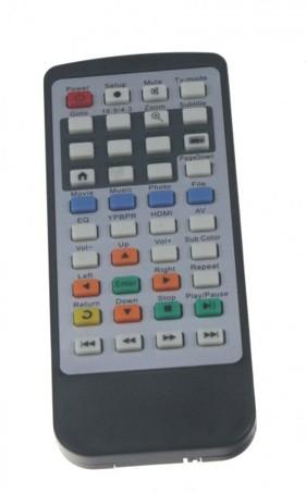 USB multimediální přehrávač