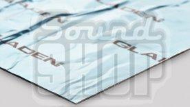 GLADEN AERO BUTYL samolepící antivibrační materiál