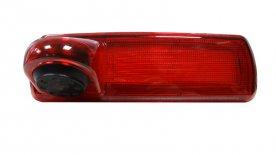 Kamera 4PIN CCD SHARP PAL pro Opel Vivaro, Renault Trafic 2014-