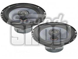 Gladen Alpha 165 coax 16,5 cm 2 pásmové koaxiální reproduktory