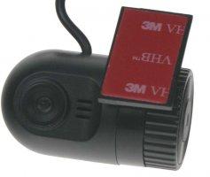 Mini kamera se záznamem obrazu a zvuku bez LCD