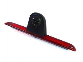 Kamera 4PIN CCD SHARP PAL pro Mercedes Sprinter ,VW Crafter