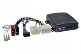 Informační adaptér pro MITSUBISHI s akt.systémem R.F.