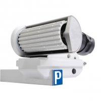 P1 Auto Twin - motorový pojezd pro dvouosé karavany / přívěsy