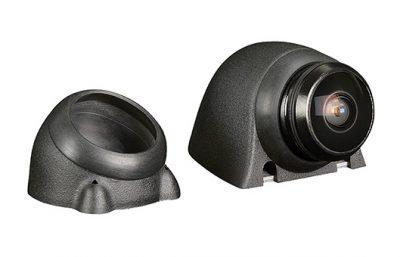 Parkovací kamera Zenec ZE-RVC85WA 180st.