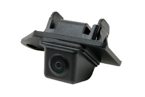 Couvací kamera Mitsubishi ASX