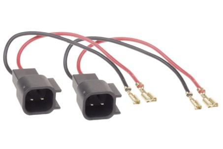 Adaptér pro připojení reproduktorů Ford / Mazda