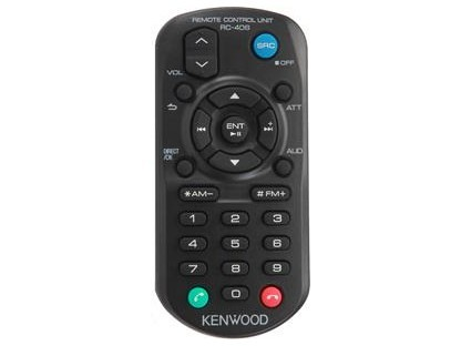 KENWOOD KCA-RC406