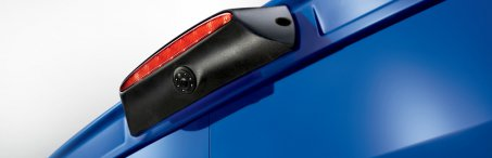 Couvací kamera SHARP pro Iveco Daily (11-14)