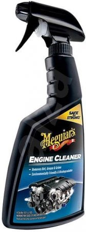 MEGUIAR'S Engine Cleaner doprodej
