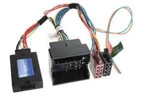 Adaptér pro ovládání na volantu Peugeot / Citroen