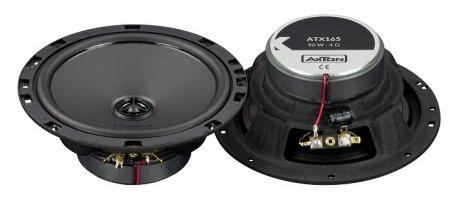 Reproduktory Axton ATX165