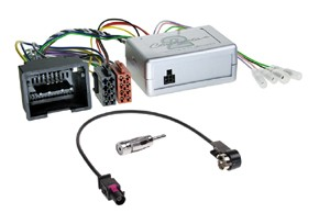 Adaptér pro ovládání na volantu Chevrolet Orlando