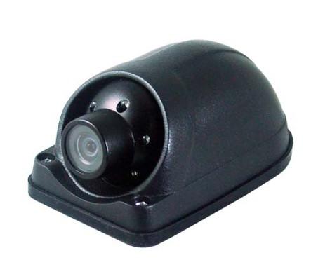 Kamera CCD s IR světlem, vnější (svXXX) boční