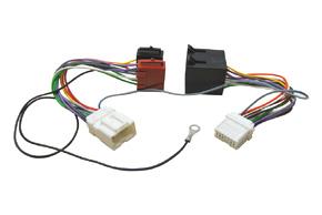 Adaptér pro HF sadu Nissan Almera / Tino (06->)