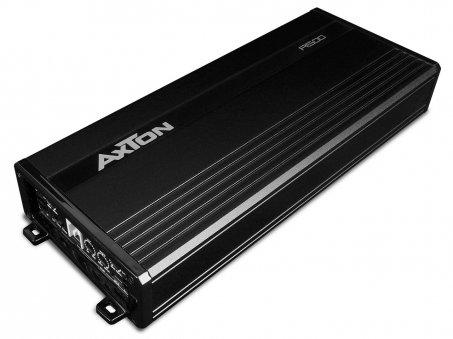 5 kanálový zesilovač Axton A500