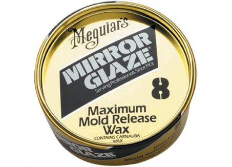 Meguiar's Maximum Mold Release Wax - 311 g