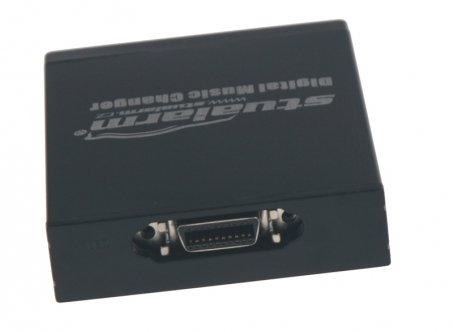 Adaptér pro ovládání USB zařízení OEM rádiem Ford (MOST konektor)