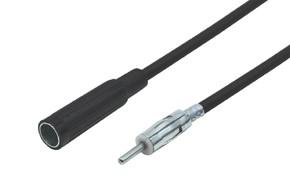 Anténní prodlužovací kabel 50cm