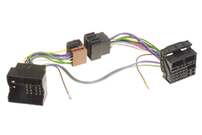 Adaptér pro HF sadu Peugeot / Citroen / Fiat