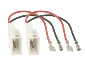 Adaptér pro připojení reproduktorů Citroen / Peugeot / Toyota
