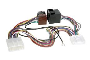 Adaptér pro HF sadu Nissan (07->)