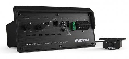 jednokanálový zesilovač ETON AM300 - 300W RMS