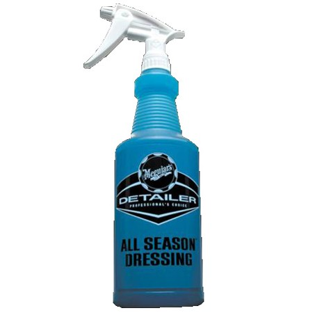 Meguiar's All Season Dressing Bottle - 946 ml - ředicí láhev pro All Season Dressing