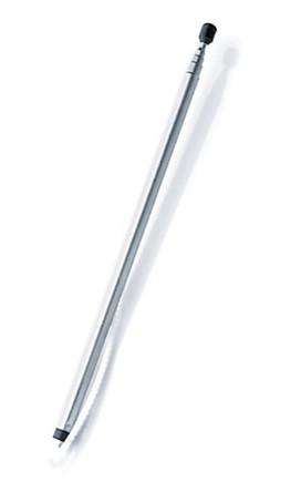 Náhradní prut AM/FM pro motorové ant.-stříbrný