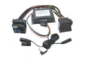Bluetooth HF sada BT-AU01 pro AUDI