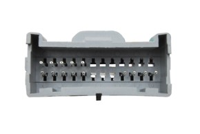 Konektor ISO / General Motors