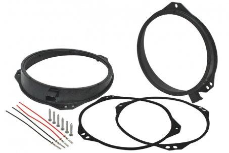 adaptér repro 165mm BMW / Opel / Renault / Nissan