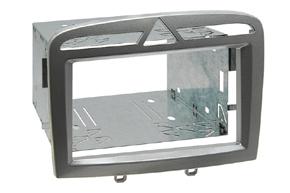 Instalační sada 2DIN rádia Peugeot 308 / 408
