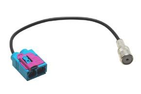 Anténní adaptér FAKRA - ISO