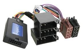 Adaptér pro ovládání na volantu Renault Clio / Laguna
