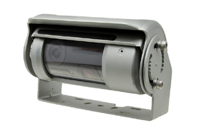 CCD Sony profi univerzální dvojitá zadní parkovací kamera