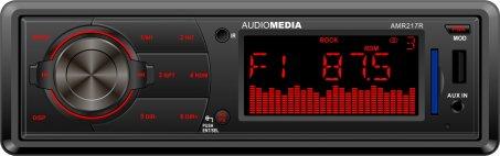 Autorádio Audiomedia AMR217R