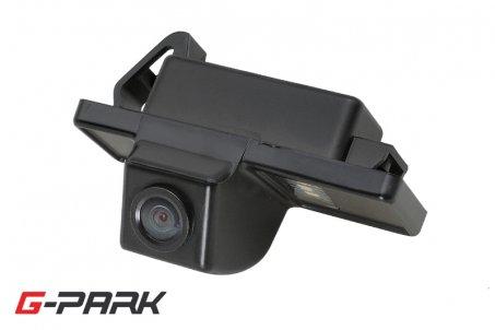CCD parkovací kamera Nissan Qashqai, X-Trail