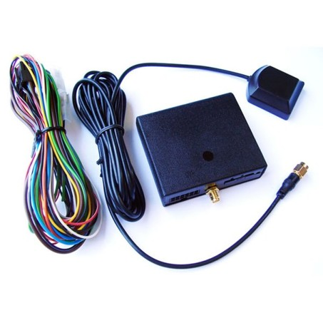 Lokalizátor GPS LOC