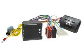 Adaptér pro ovládání na volantu Mercedes A / B / CLA / GLA