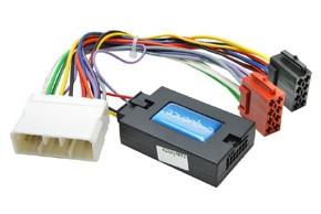 Adaptér pro ovládání na volantu SSANG YONG Rexton / Actyon