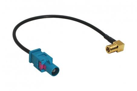 Anténní adapter FAKRA - SMB