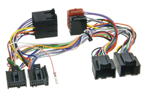 Adaptér pro HF sadu Chevrolet / Saab
