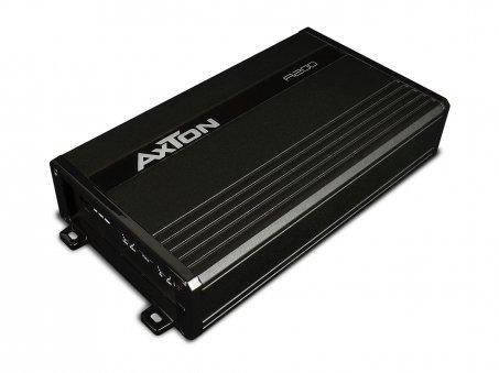 2 kanálový zesilovač Axton A200