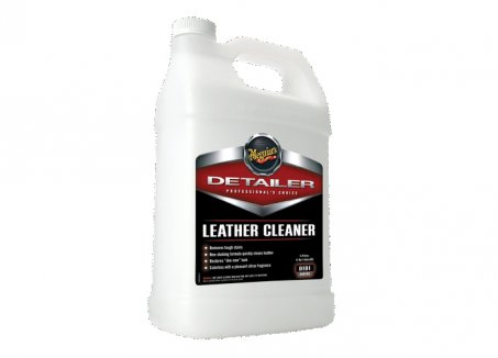 Meguiar's Leather Cleaner 3,78 l