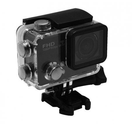 Sportovní kamera C-Tech MyCam 300 UltraWide