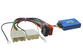 Adaptér pro ovládání na volantu Mitsubishi L200