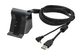 Adaptér pro připojení USB/AUX signálu VW