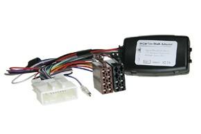 Adaptér pro ovládání na volantu Subaru (11->)